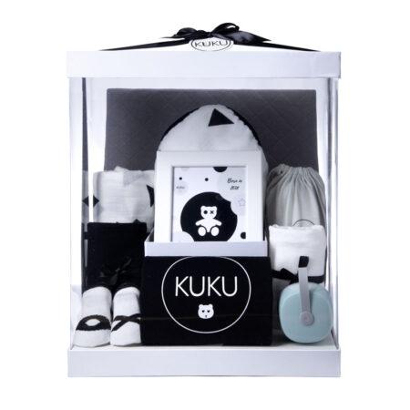KUKU FISTUK – מתנה ליולדת, מארז לידה