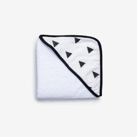 מגבת רחצה מעוצבת לתינוק