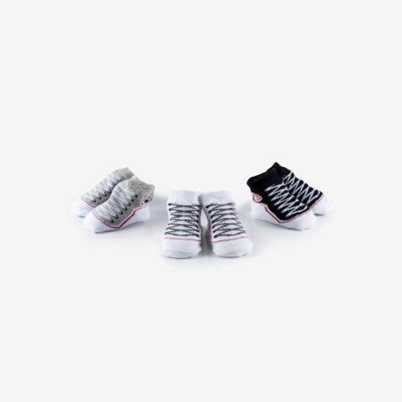 גרביים מעוצבות לתינוק
